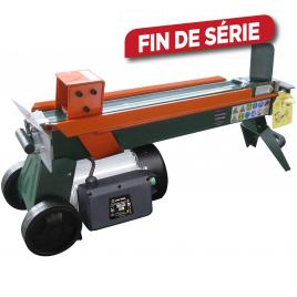 Fendeur de bûches FB1500-5TEG52 1000W ELEM GARDEN TECHNIC