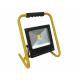 Projecteur LED IP65 compact sur pied PROFILE