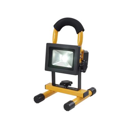 Projecteur LED rechargeable PROFILE