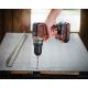 Perceuse-visseuse sans fil Brushless 18V BLACK+DECKER