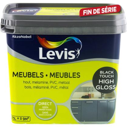 Laque Coup de neuf Meubles LEVIS