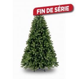Sapin de Noël artificiel Poly Bayberry vert 183 cm