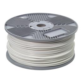 Câble VTLB 3G0,75 mm² blanc au mètre