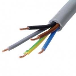 Câble XVB-F2 5G2,5 mm² au mètre