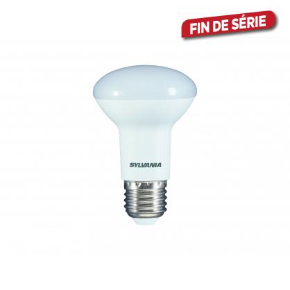 Ampoule réflecteur R63 LED E27 7 W 600 lm blanc chaud SYLVANIA
