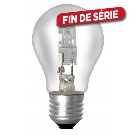Ampoule classique halogène E27 28 W 170 lm blanc chaud 2 + 1 pièces SYLVANIA