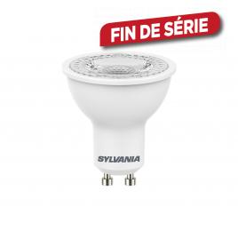 Ampoule LED GU10 3,5 W 240 lm blanc chaud 3 pièces SYLVANIA