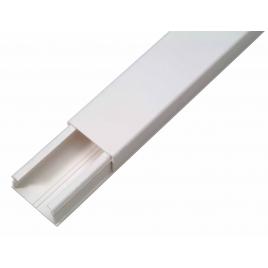 Moulure DLP section 32x16 mm blanc LEGRAND