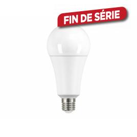 Ampoule classique allongée LED E27 dimmable SYLVANIA