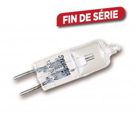 Ampoule capsule halogène GY6 blanc chaud SYLVANIA - 900 lm