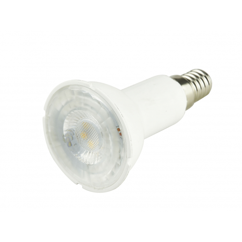 ampoule spot led e14 5 w 345 lm blanc chaud sylvania. Black Bedroom Furniture Sets. Home Design Ideas
