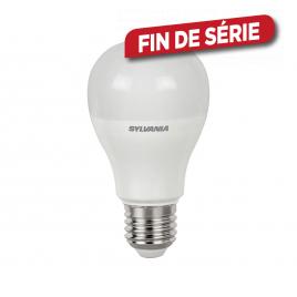 Ampoule classique LED E27 blanc froid SYLVANIA - 806 lm