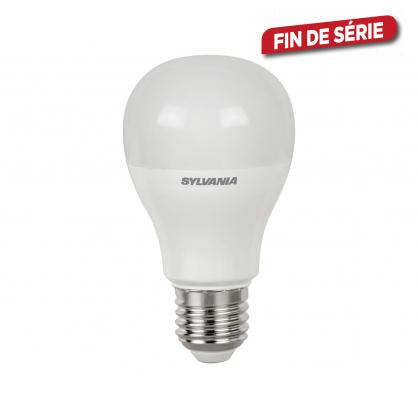 Ampoule classique LED E27 blanc froid SYLVANIA