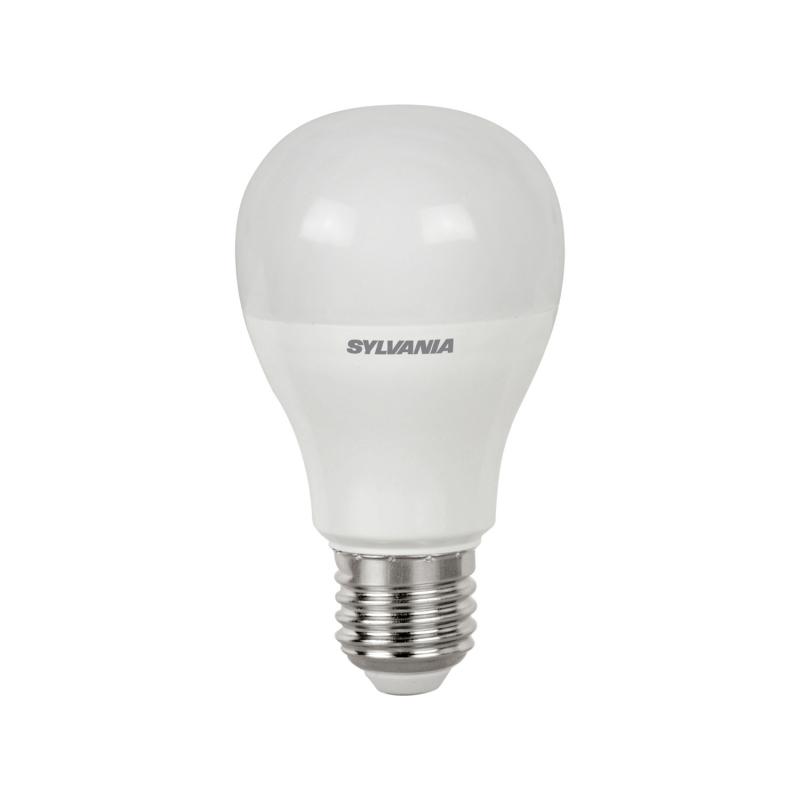 Froid bricolage Ampoule Led E27 Mr Sylvania Classique Blanc QdWreECxBo