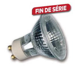 Ampoule halogène spot GU10 Hi-spot ES50 Eco 2 pièces SYLVANIA