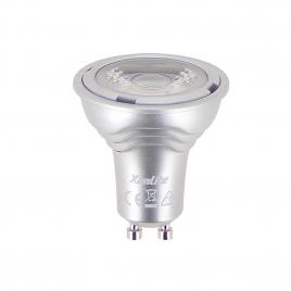 Ampoule spot LED GU10 XANLITE - Blanc neutre - 230 lm
