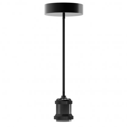 suspension douille e27 xanlite. Black Bedroom Furniture Sets. Home Design Ideas