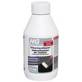 Intensificateur de couleur pour granit, pierre de taille et autres pierres naturelles HG - 0,25 L