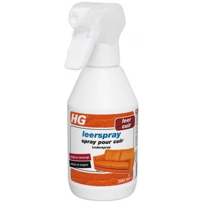 Spray pour cuir 0,25 L HG
