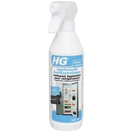 Nettoyant hygiénique pour réfrigérateurs 0,5 L HG