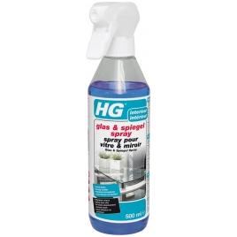 Spray pour vitre et miroir 0,5 L HG