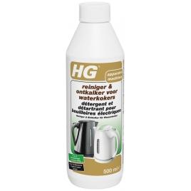 Détergent et détartrant pour bouilloires électriques HG