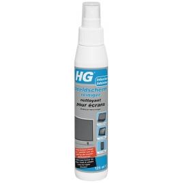 Nettoyant pour écrans 0,125 L HG