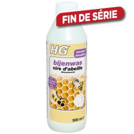 Cire d'abeille 0,5 L HG