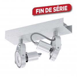 Plafonnier Novorio LED GU10 EGLO