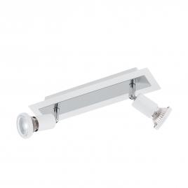 Plafonnier Sarria LED GU10 EGLO