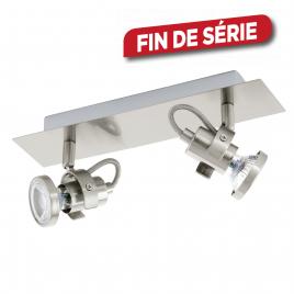 Plafonnier Tukon 3 LED GU10 EGLO