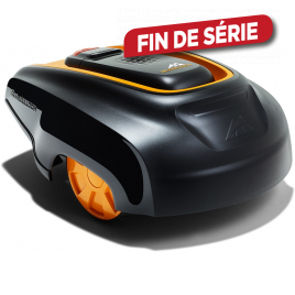 Tondeuse robot RM800 MC CULLOCH