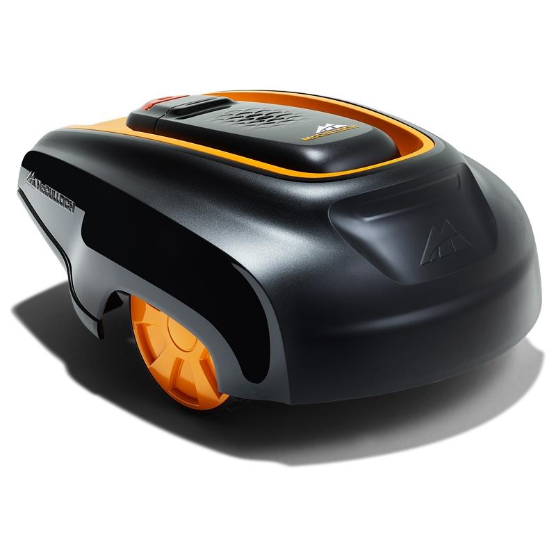 tondeuse robot rm1000 mc culloch. Black Bedroom Furniture Sets. Home Design Ideas