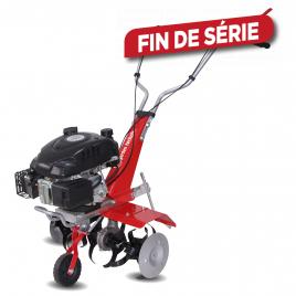 Motobineuse thermique 139 cc ELEM GARDEN TECHNIC