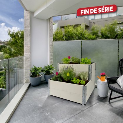 Mini potager Modulo Garden NORTENE
