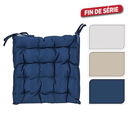 coussin pour chaise ext rieur 45 x 43 cm. Black Bedroom Furniture Sets. Home Design Ideas