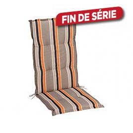 Coussin pour fauteuil 120 x 50 cm