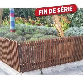 Portillon Barcelona 100 x 80 cm SOLID