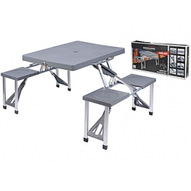 Table de pique-nique pliable