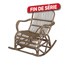 Fauteuil de jardin dante avec dossier haut allibert for Chaise 87 cm