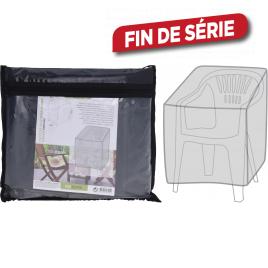 Housse de protection pour chaise 68 x 68 x 105 cm