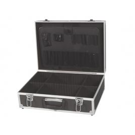 Valise noire 45,5 x 33 x 15,2 cm PEREL