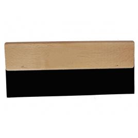 Spatule en caoutchouc TOOLAND - 200 mm