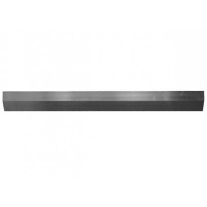 Profilé en aluminium biseauté TOOLLAND