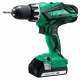 Perceuse-visseuse DS18DJL(WK) HITACHI