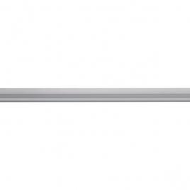 Rail H20-H40 aluminium STOREMAX - 180 cm