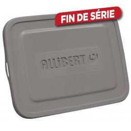 Couvercle box de rangement Handy 25 L gris