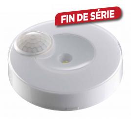 Veilleuse avec détecteur de mouvement 0.5 W PROFILE