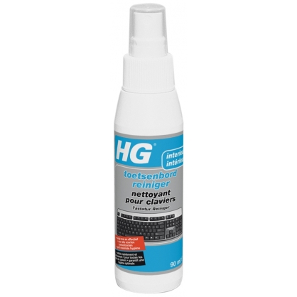 Nettoyant pour claviers HG