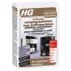 Tablettes nettoyantes universelles pour machines à café 10 pièces HG